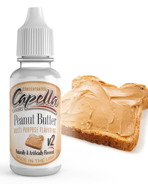 Peanut Butter v2 13ml