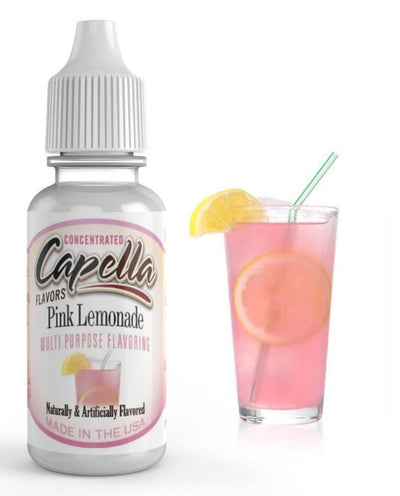 Pink Lemonade 13ml