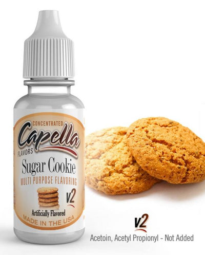 Sugar Cookie v2 13ml