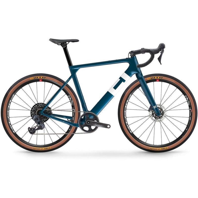 3T EXPLORO TEAM FORCE/EAGLE ETAP DARK BLUE Default Velodrom Barcelona