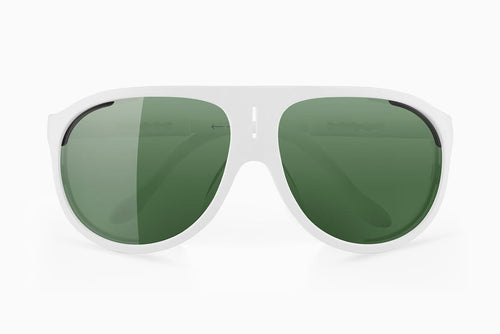 ALBA OPTICS SOLO WHT VZUM™ LEAF Default Velodrom Barcelona