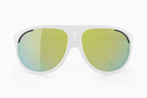 ALBA OPTICS SOLO WHT VZUM™ ML KING Default Velodrom Barcelona