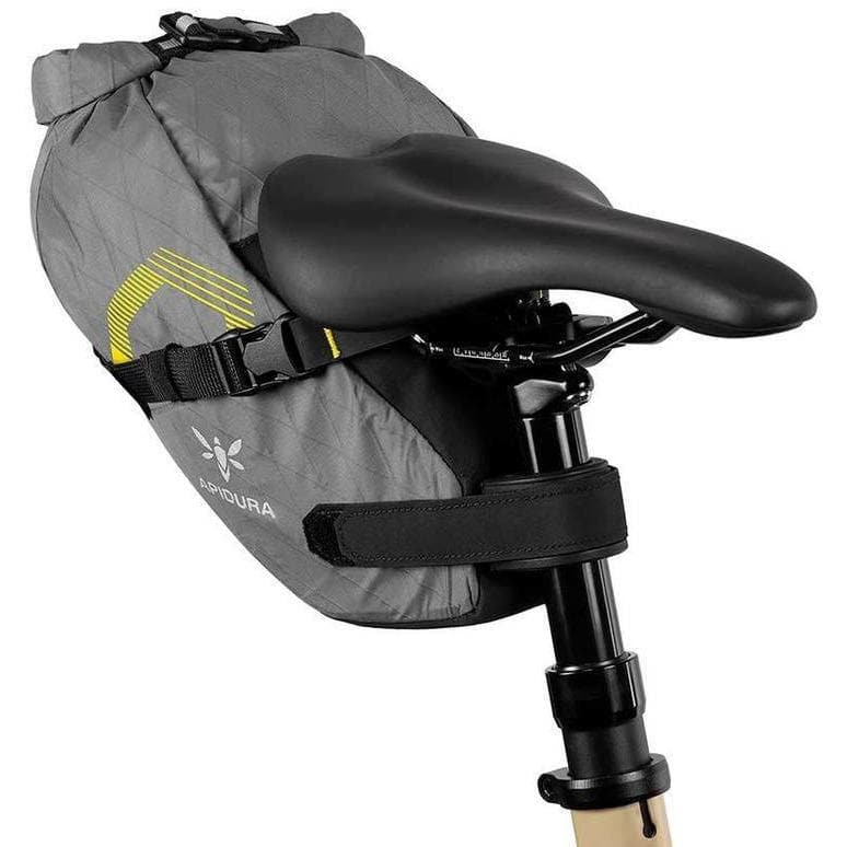 APIDURA Dropper saddle pack 6L Default Velodrom Barcelona