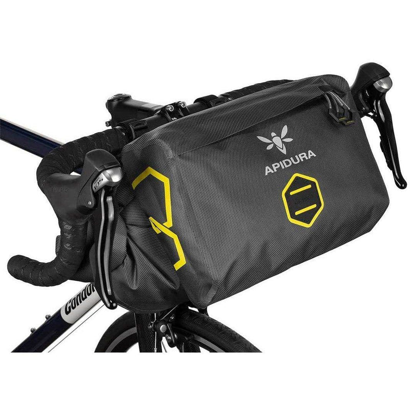 APIDURA Expedition accessory pocket 4.5L Default Velodrom Barcelona