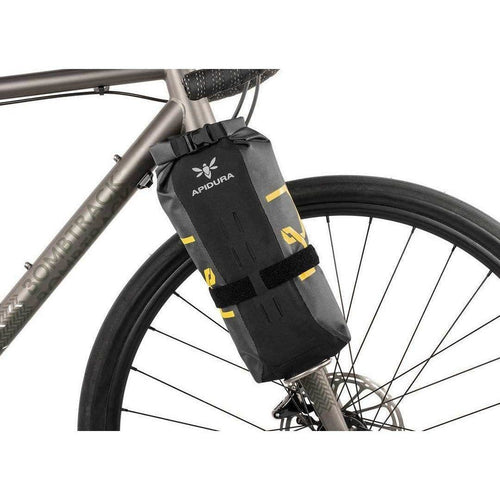 APIDURA Expedition fork pack 4.5L Default Velodrom Barcelona
