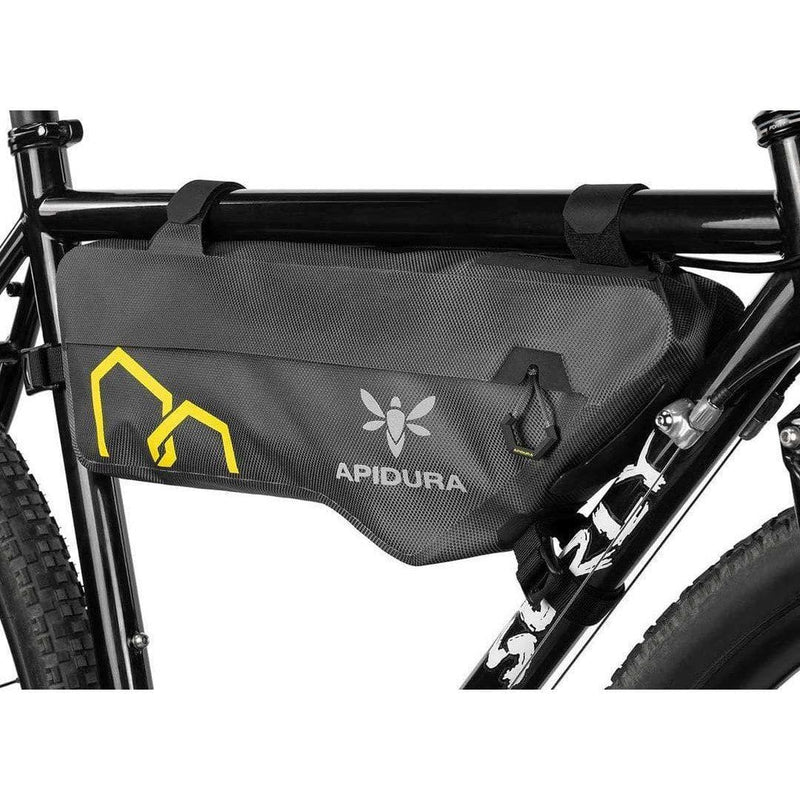 APIDURA expedition frame pack compact 3L Default Velodrom Barcelona
