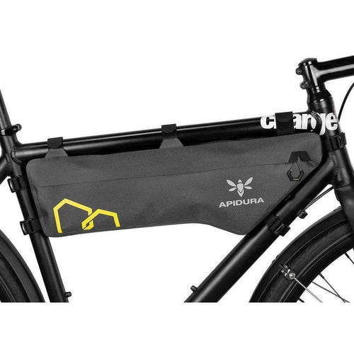 APIDURA expedition frame pack compact 5.3L Default Velodrom Barcelona