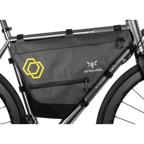 APIDURA expedition full frame pack pack 12L Default Velodrom Barcelona