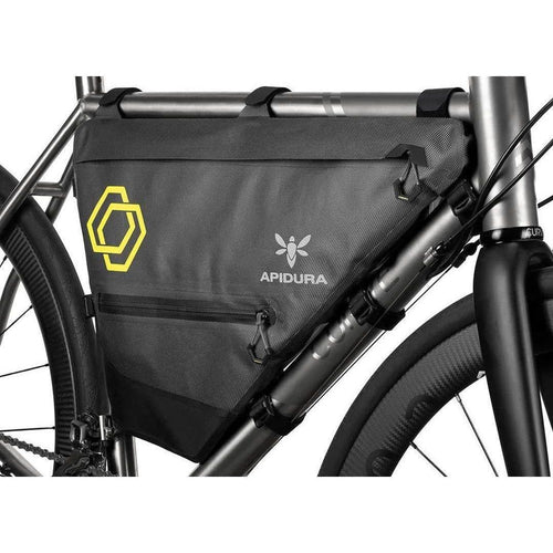 APIDURA expedition full frame pack pack 14L Default Velodrom Barcelona