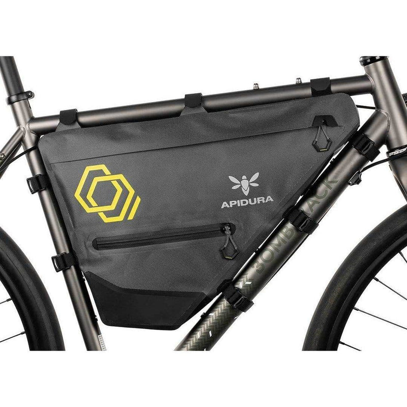 APIDURA expedition full frame pack pack 7.5L Default Velodrom Barcelona