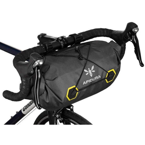 APIDURA Expedition handlebar pack 14L Default Velodrom Barcelona