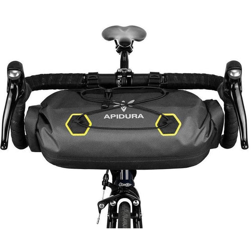 APIDURA Expedition handlebar pack 9L Default Velodrom Barcelona