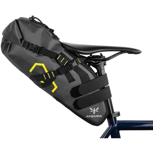 APIDURA Expedition Saddle Pack 14L Default Velodrom Barcelona