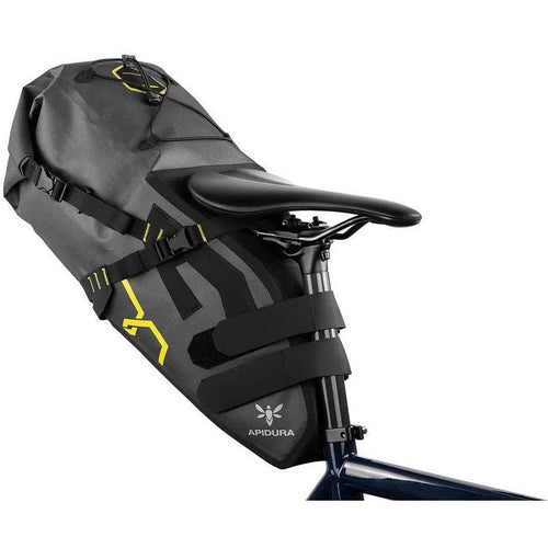 APIDURA Expedition Saddle Pack 17L Default Velodrom Barcelona
