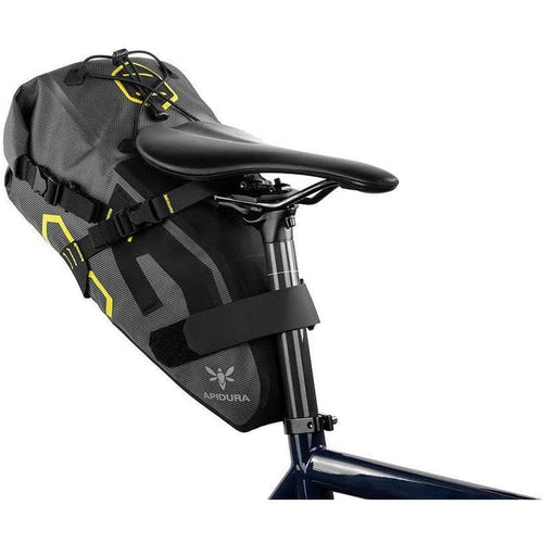 APIDURA Expedition Saddle Pack 9L Default Velodrom Barcelona