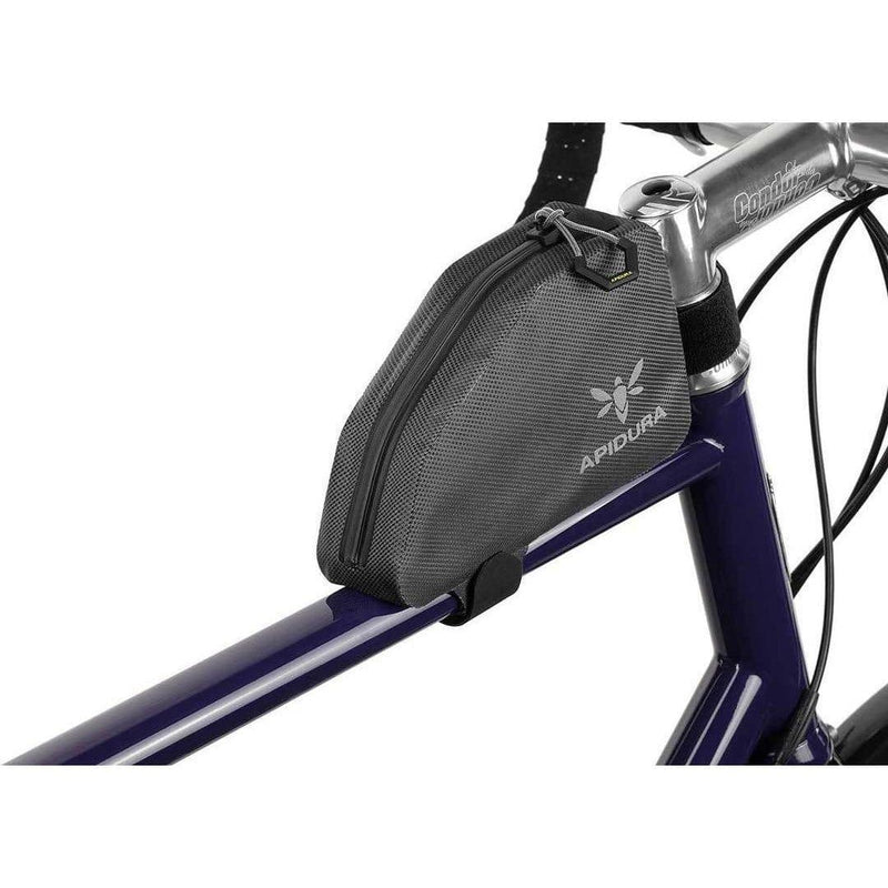 APIDURA expedition top tube pack 0.5L Default Velodrom Barcelona