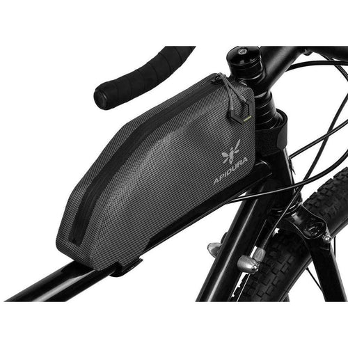 APIDURA expedition top tube pack 1L Default Velodrom Barcelona