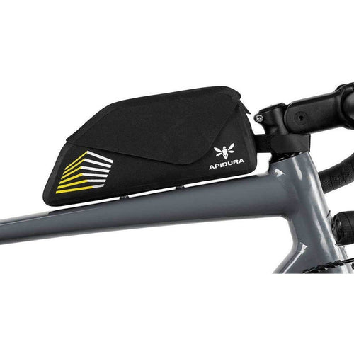 APIDURA racing bolt-on top tube pack 1L Default Velodrom Barcelona