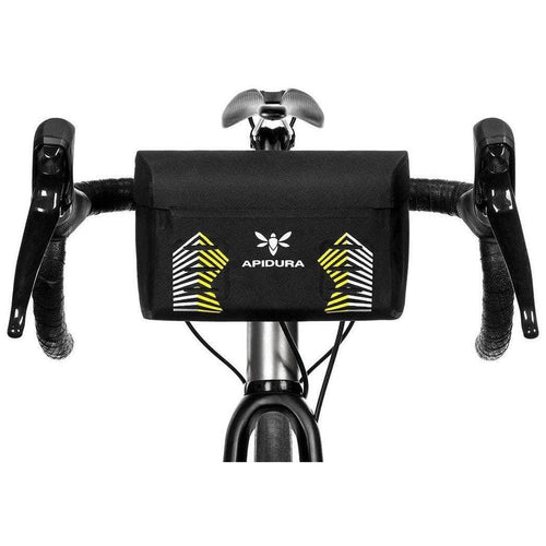 APIDURA Racing Handlebar Mini Pack 2.5L Default Velodrom Barcelona