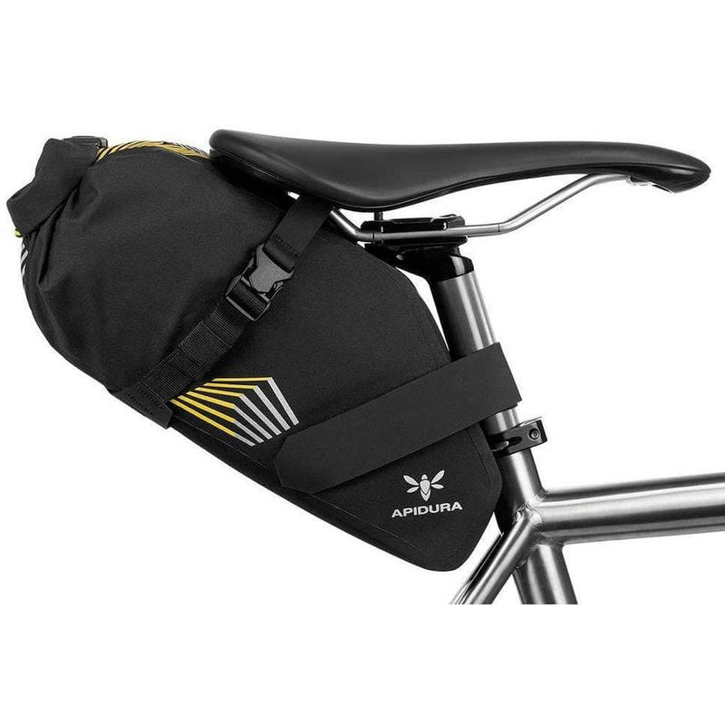 APIDURA Racing Saddle Pack 5L Default Velodrom Barcelona