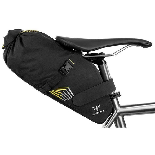 APIDURA Racing Saddle Pack 7L Default Velodrom Barcelona
