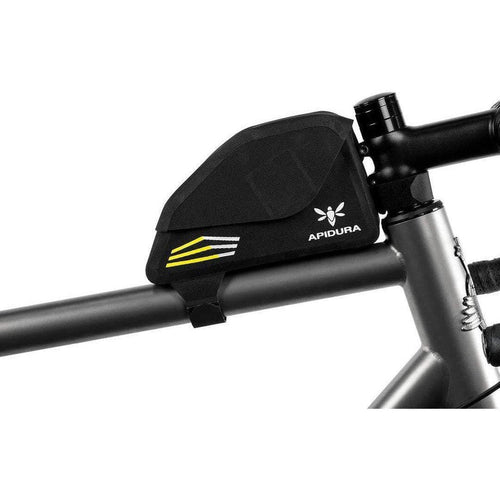 APIDURA racing top tube pack 0.7L Default Velodrom Barcelona
