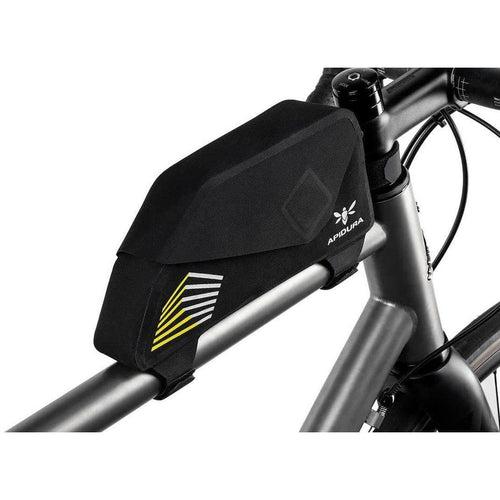 APIDURA Racing Top Tube Pack 1L Default Velodrom Barcelona