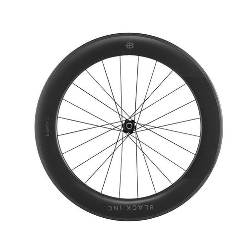 Black Inc Wheels Eighty Disc Brake Clincher Ceramicspeed Default Black Inc