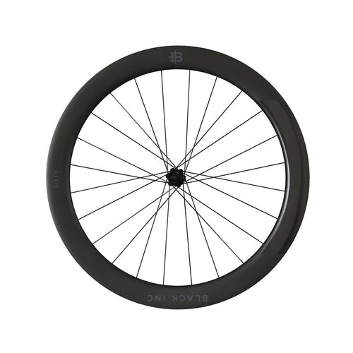 Black Inc Wheels Fifty Rim Brake Clincher Ceramicspeed Default Black Inc