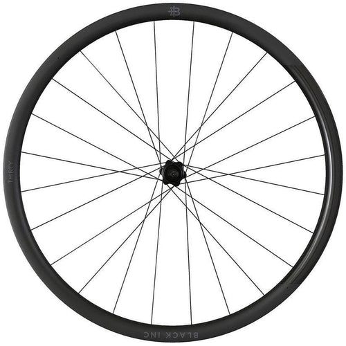Black Inc Wheels Thirty Disc Brake Clincher Ceramicspeed Default Black Inc