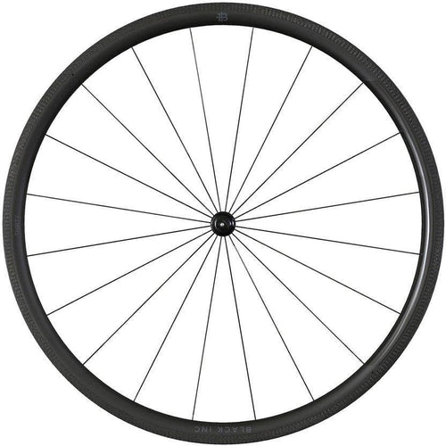 Black Inc Wheels Thirty Rim Brake Clincher Ceramicspeed Default Black Inc