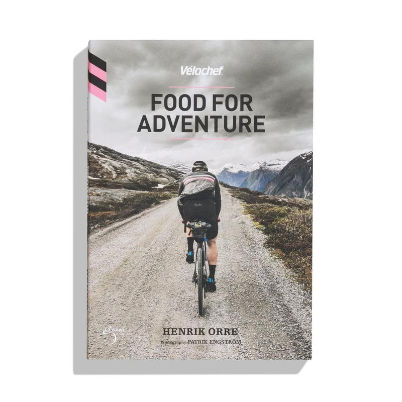 Book Velochef - Food For Adventure Default Velodrom Barcelona
