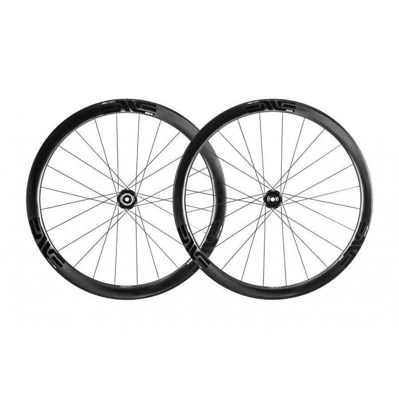 ENVE 3.4 AR DISC CLINCHER CHRIS KING WHEELSET Default Velodrom Barcelona