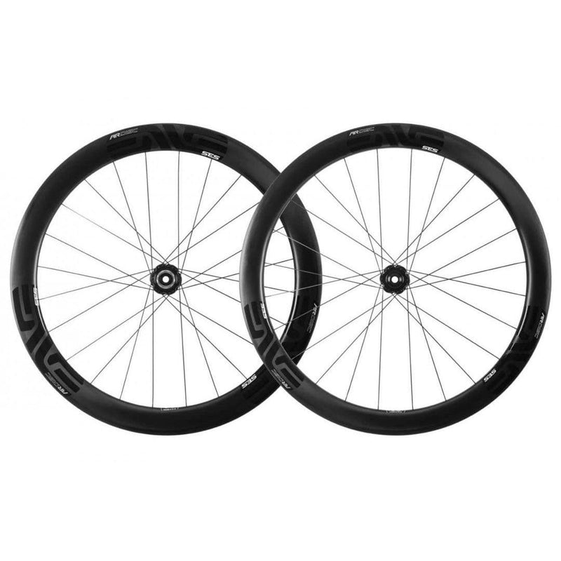 ENVE 4.5 AR DISC CLINCHER CHRIS KING WHEELSET Default Velodrom Barcelona