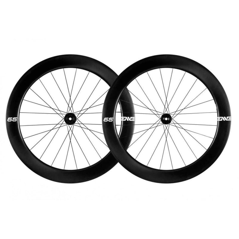 ENVE Foundation 65 Carbon Wheelset Default Velodrom Barcelona