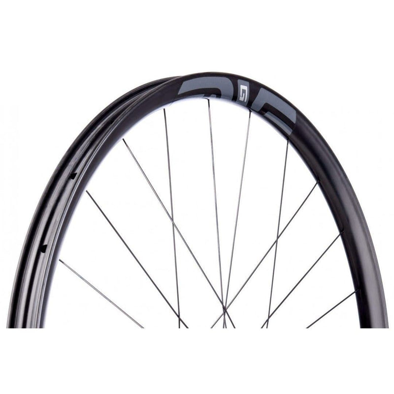 ENVE G27 650B DISC CLINCHER CHRIS KING WHEELSET Default Velodrom Barcelona