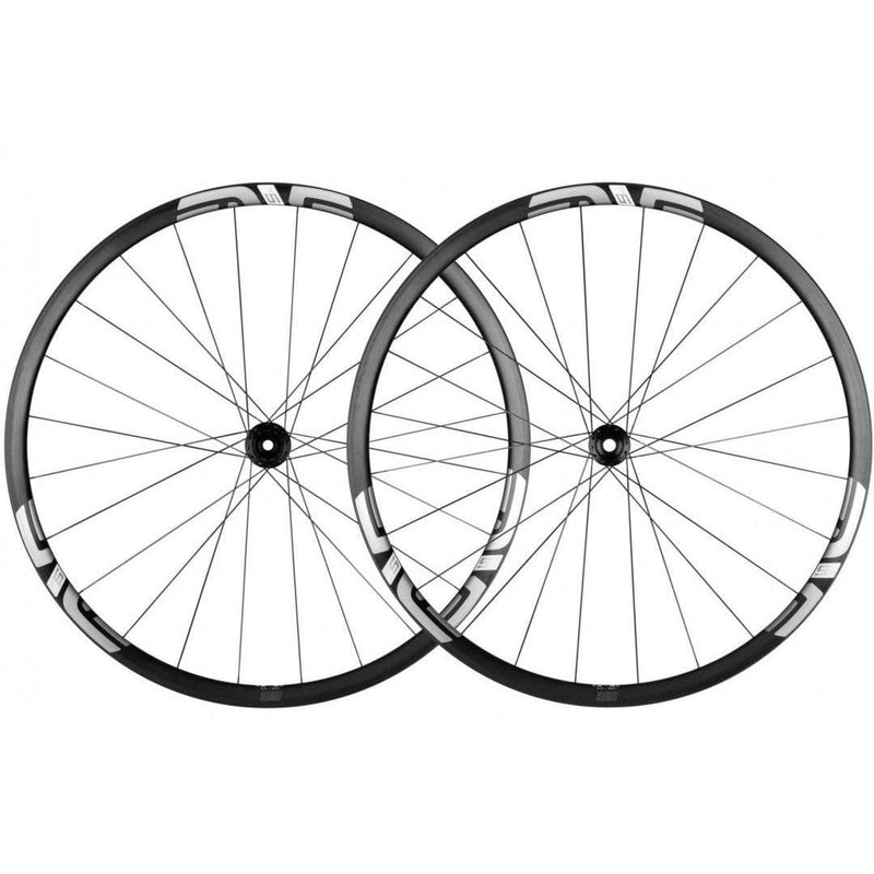 ENVE M525 DISC CLINCHER CHRIS KING RUEDAS Por defecto Velodrom Barcelona
