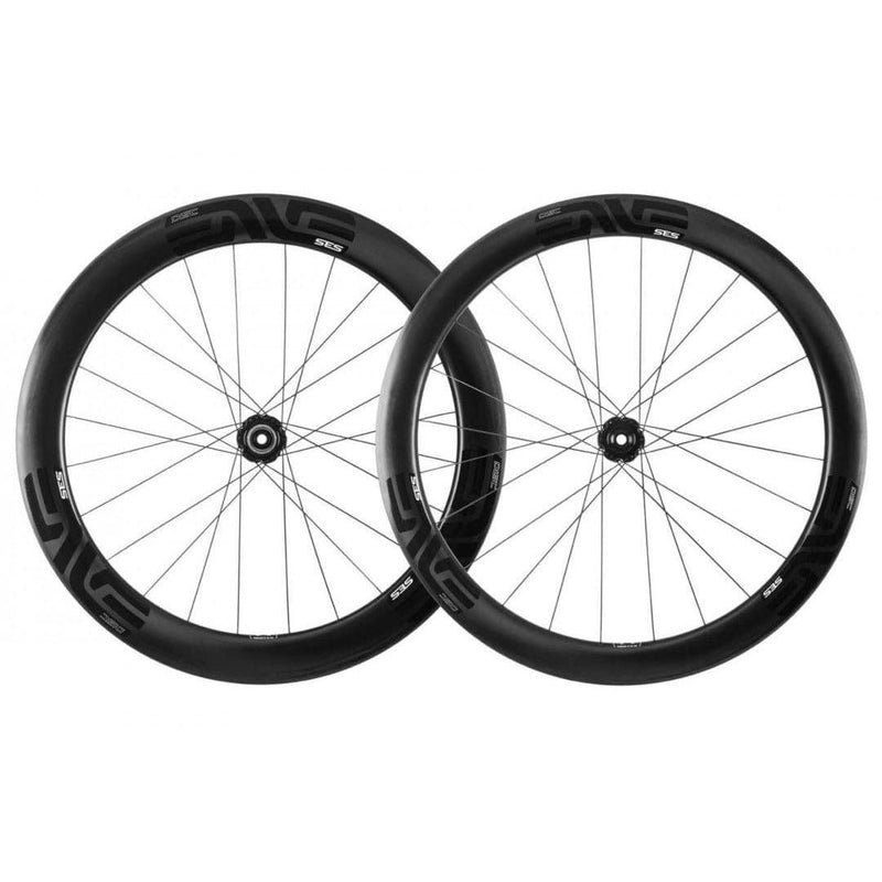 ENVE SES 5.6 DISC CLINCHER CHRIS KING WHEELSET Default Velodrom Barcelona