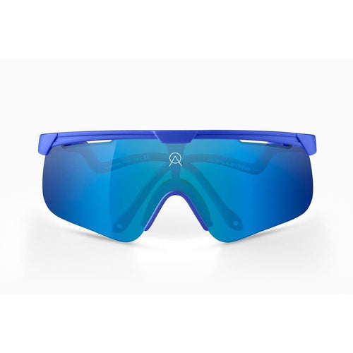 EYEWEAR ALBA OPTICS DELTA AQV VZUM™ ML CIELO Default Velodrom Barcelona