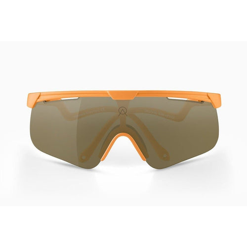 EYEWEAR ALBA OPTICS DELTA FIR VZUM™ MR BRONZE Default Velodrom Barcelona