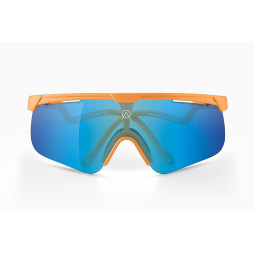 EYEWEAR ALBA OPTICS DELTA FIR VZUM™ MR CIELO Default Velodrom Barcelona
