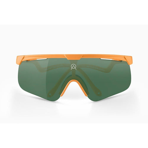 EYEWEAR ALBA OPTICS DELTA FIR VZUM™ MR LEAF Default Velodrom Barcelona