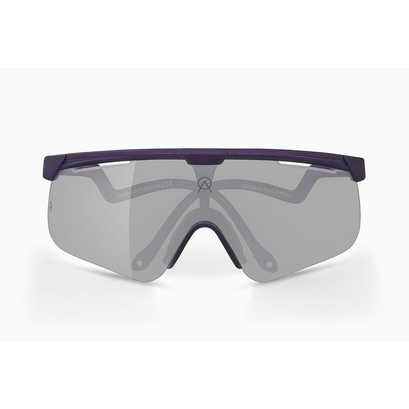EYEWEAR ALBA OPTICS DELTA PRP VZUM™ MR ALU Default Velodrom Barcelona
