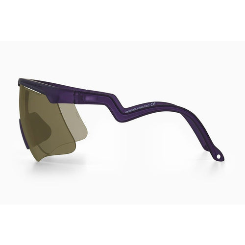 EYEWEAR ALBA OPTICS DELTA PRP VZUM™ MR BRONZE Default Velodrom Barcelona