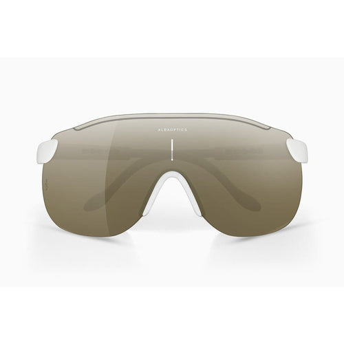 EYEWEAR ALBA OPTICS STRATOS WHT VZUM™ ML BRONZE Default Velodrom Barcelona