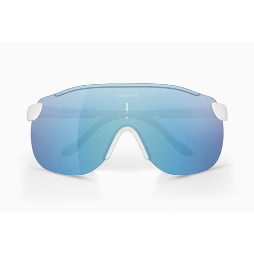 EYEWEAR ALBA OPTICS STRATOS WHT VZUM™ ML CIELO Default Velodrom Barcelona