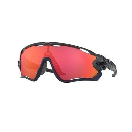 Eyewear Oakley Jawbreaker Polished Black Iridium Black Polarized Default Velodrom Barcelona