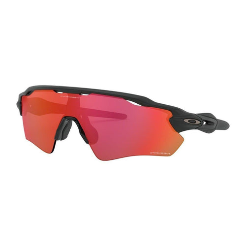 OAKLEY Radar EV Path - Matte Black Prizm Trail Torch Default Velodrom Barcelona