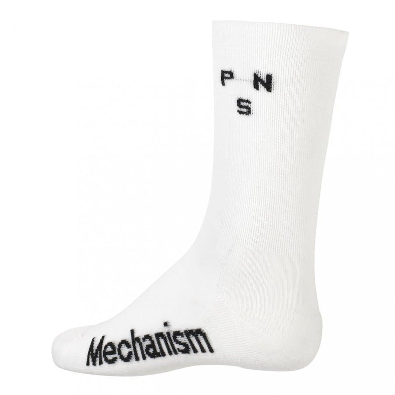 PAS NORMAL STUDIOS Control Merino Socks - White Default pas normal studios