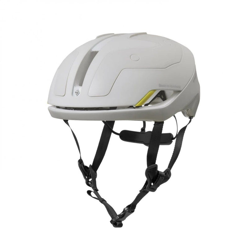 PAS NORMAL STUDIOS Helmet Sweet Protection Falconer - Off White Default Velodrom Barcelona